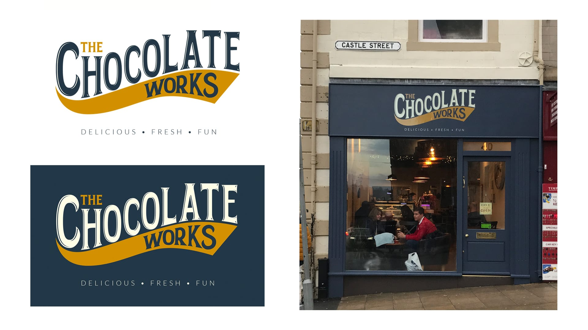 The Chocolate Works 1